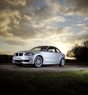 bmw 123d coupe m sport 2008 review car magazine. Black Bedroom Furniture Sets. Home Design Ideas